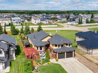 Photo 50: 3734 50 Street: Gibbons House for sale : MLS®# E4200400