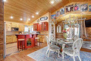 Photo 11: 3734 50 Street: Gibbons House for sale : MLS®# E4200400