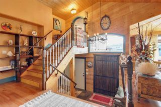 Photo 4: 3734 50 Street: Gibbons House for sale : MLS®# E4200400