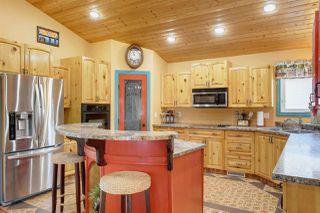 Photo 9: 3734 50 Street: Gibbons House for sale : MLS®# E4200400