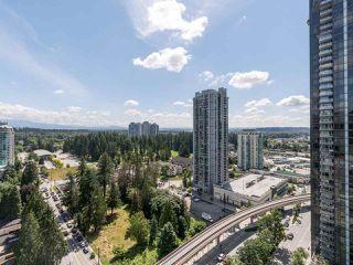 Photo 23: 2603 3007 GLEN Drive in Coquitlam: North Coquitlam Condo for sale : MLS®# R2475844