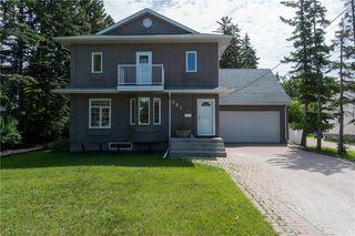 Main Photo: 561 Community Row in Winnipeg: Charleswood Residential for sale (1G)  : MLS®# 202017186