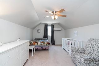 Photo 28: 561 Community Row in Winnipeg: Charleswood Residential for sale (1G)  : MLS®# 202017186
