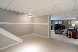 Photo 32: 561 Community Row in Winnipeg: Charleswood Residential for sale (1G)  : MLS®# 202017186