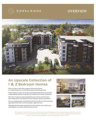 "Photo 8: 306 11703 FRASER Street in Maple Ridge: East Central Condo for sale in ""SIERRA RIDGE"" : MLS®# R2478341"