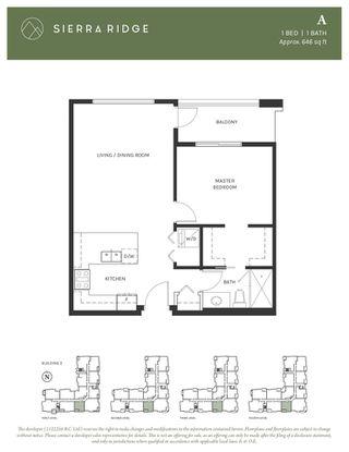 "Photo 2: 306 11703 FRASER Street in Maple Ridge: East Central Condo for sale in ""SIERRA RIDGE"" : MLS®# R2478341"