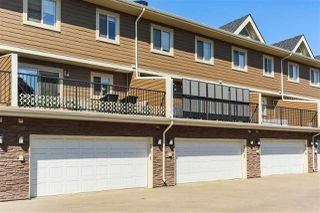 Photo 42: 706 401 PALISADES Way: Sherwood Park Townhouse for sale : MLS®# E4208490