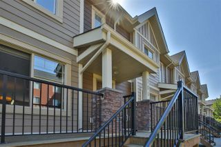Photo 3: 706 401 PALISADES Way: Sherwood Park Townhouse for sale : MLS®# E4208490