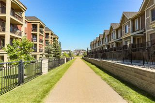 Photo 37: 706 401 PALISADES Way: Sherwood Park Townhouse for sale : MLS®# E4208490