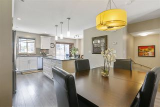 Photo 12: 706 401 PALISADES Way: Sherwood Park Townhouse for sale : MLS®# E4208490