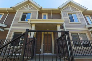 Photo 4: 706 401 PALISADES Way: Sherwood Park Townhouse for sale : MLS®# E4208490