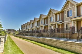 Photo 38: 706 401 PALISADES Way: Sherwood Park Townhouse for sale : MLS®# E4208490