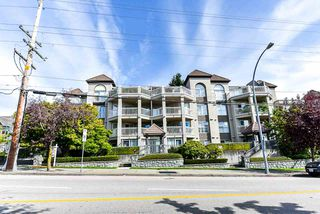 "Photo 36: 508 1128 SIXTH Avenue in New Westminster: Uptown NW Condo for sale in ""Kingsgate"" : MLS®# R2501060"