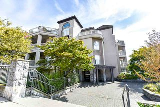"Photo 35: 508 1128 SIXTH Avenue in New Westminster: Uptown NW Condo for sale in ""Kingsgate"" : MLS®# R2501060"