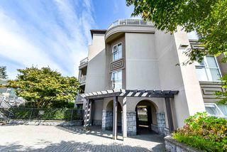 "Photo 3: 508 1128 SIXTH Avenue in New Westminster: Uptown NW Condo for sale in ""Kingsgate"" : MLS®# R2501060"