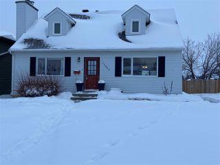 Photo 1: 11203 102 Street in Fort St. John: Fort St. John - City NW House for sale (Fort St. John (Zone 60))  : MLS®# R2501772