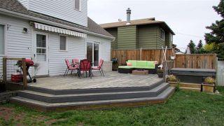 Photo 2: 11203 102 Street in Fort St. John: Fort St. John - City NW House for sale (Fort St. John (Zone 60))  : MLS®# R2501772