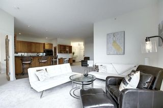 Photo 10: 2406 24 HEMLOCK Crescent SW in Calgary: Spruce Cliff Apartment for sale : MLS®# A1037328