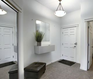 Photo 8: 2406 24 HEMLOCK Crescent SW in Calgary: Spruce Cliff Apartment for sale : MLS®# A1037328