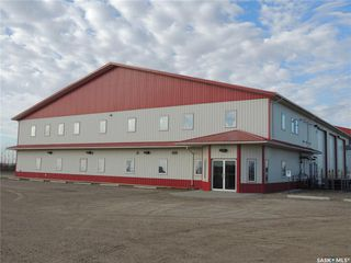 Photo 1: 100 Supreme Street in Estevan: Commercial for sale (Estevan Rm No. 5)  : MLS®# SK828588