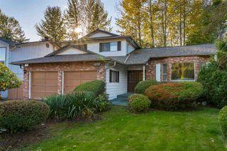 Photo 2: 1158 EAGLERIDGE Drive in Coquitlam: Eagle Ridge CQ House for sale : MLS®# R2506833