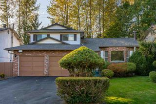 Photo 1: 1158 EAGLERIDGE Drive in Coquitlam: Eagle Ridge CQ House for sale : MLS®# R2506833