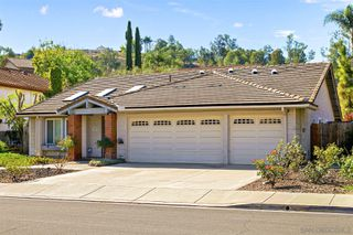 Photo 1: POWAY House for sale : 3 bedrooms : 14172 Woodcreek Rd