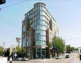 "Photo 1: 304 288 E 8TH Avenue in Vancouver: Mount Pleasant VE Condo for sale in ""METROVISTA"" (Vancouver East)  : MLS®# V806239"