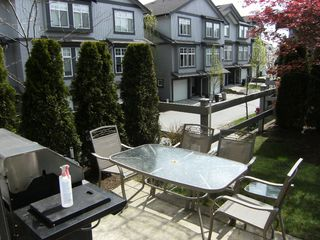 Photo 14: 41 18828 69TH Avenue in Surrey: Clayton Townhouse for sale (Cloverdale)  : MLS®# F1010335