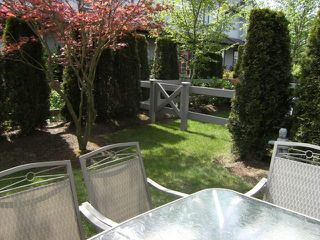 Photo 13: 41 18828 69TH Avenue in Surrey: Clayton Townhouse for sale (Cloverdale)  : MLS®# F1010335