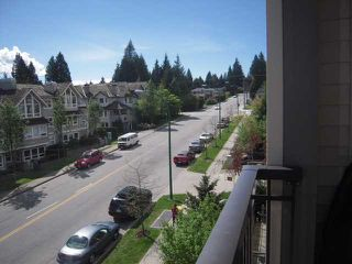 "Photo 8: 302 1150 E 29TH Street in North Vancouver: Lynn Valley Condo for sale in ""Highgate"" : MLS®# V825979"