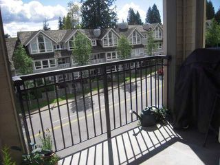 "Photo 9: 302 1150 E 29TH Street in North Vancouver: Lynn Valley Condo for sale in ""Highgate"" : MLS®# V825979"