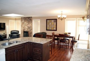 Photo 4: 2266 WILLOUGHBY Way in Langley: Willoughby Heights House for sale : MLS®# F1018652
