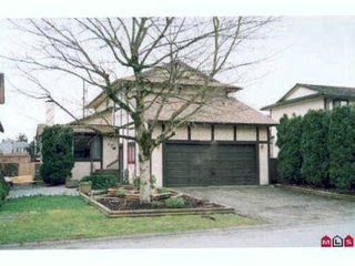 Photo 1: 15416 95A Avenue in Surrey: Fleetwood Tynehead House for sale : MLS®# F1029486