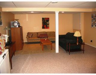 Photo 8: 378 ST GEORGE Road in WINNIPEG: St Vital Residential for sale (South East Winnipeg)  : MLS®# 2810955