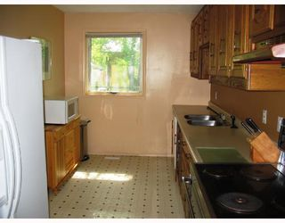Photo 5: 378 ST GEORGE Road in WINNIPEG: St Vital Residential for sale (South East Winnipeg)  : MLS®# 2810955