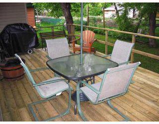Photo 9: 378 ST GEORGE Road in WINNIPEG: St Vital Residential for sale (South East Winnipeg)  : MLS®# 2810955