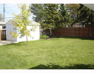 Photo 9: 525 SHELLEY Street in WINNIPEG: Westwood / Crestview Residential for sale (West Winnipeg)  : MLS®# 2818486