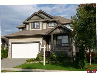 Photo 1: 35461 NAKISKA Court in Abbotsford: Abbotsford East House for sale : MLS®# F2828748