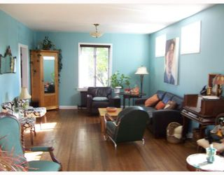 Photo 8: 270 GLENWOOD Crescent in WINNIPEG: East Kildonan Residential for sale (North East Winnipeg)  : MLS®# 2819949