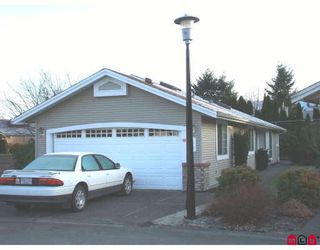 Photo 1: 56 6001 PROMONTORY Road in Sardis: Sardis East Vedder Rd House for sale : MLS®# H2900370