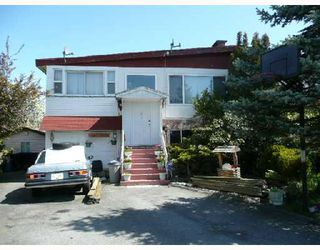 Photo 1: 3271 SPRINGHILL Place in Richmond: Steveston North House 1/2 Duplex for sale : MLS®# V756351