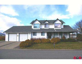 Photo 1: 6769 VANMAR Street in Sardis: Sardis East Vedder Rd House for sale : MLS®# H2900941