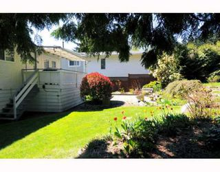 Photo 10: 531 CHAPMAN Avenue in Coquitlam: Coquitlam West House for sale : MLS®# V763347