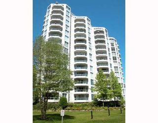 "Photo 1: 806 69 JAMIESON Court in New_Westminster: Fraserview NW Condo for sale in ""PALACE QUAY"" (New Westminster)  : MLS®# V770850"