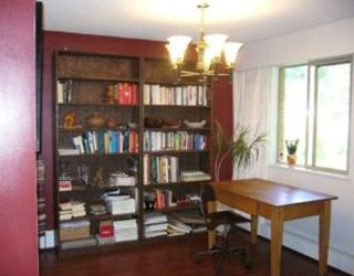 """Photo 3: 5 5575 OAK Street in Vancouver: Shaughnessy Condo for sale in """"SHAWNOAKS"""" (Vancouver West)  : MLS®# V772082"""