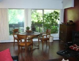 """Photo 2: 5 5575 OAK Street in Vancouver: Shaughnessy Condo for sale in """"SHAWNOAKS"""" (Vancouver West)  : MLS®# V772082"""