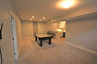 Photo 13: 8128 GOURLAY Place in Edmonton: Zone 58 House for sale : MLS®# E4168252