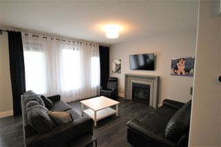 Photo 5: 8128 GOURLAY Place in Edmonton: Zone 58 House for sale : MLS®# E4168252
