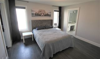 Photo 6: 8128 GOURLAY Place in Edmonton: Zone 58 House for sale : MLS®# E4168252